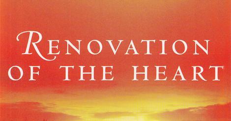 myholytrinitychurch-Renovation_of_the_Heart-Dallas_Willard