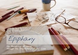 Epiphany - title