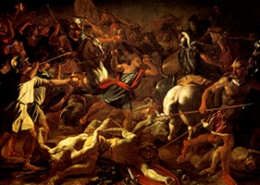 battle-of-gideon-against-the-midianites