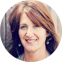Associate Pastor Elizabeth Khorey