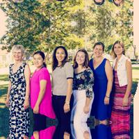 Team<br />of Caregivers