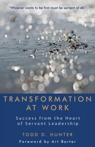 Transformation At Work