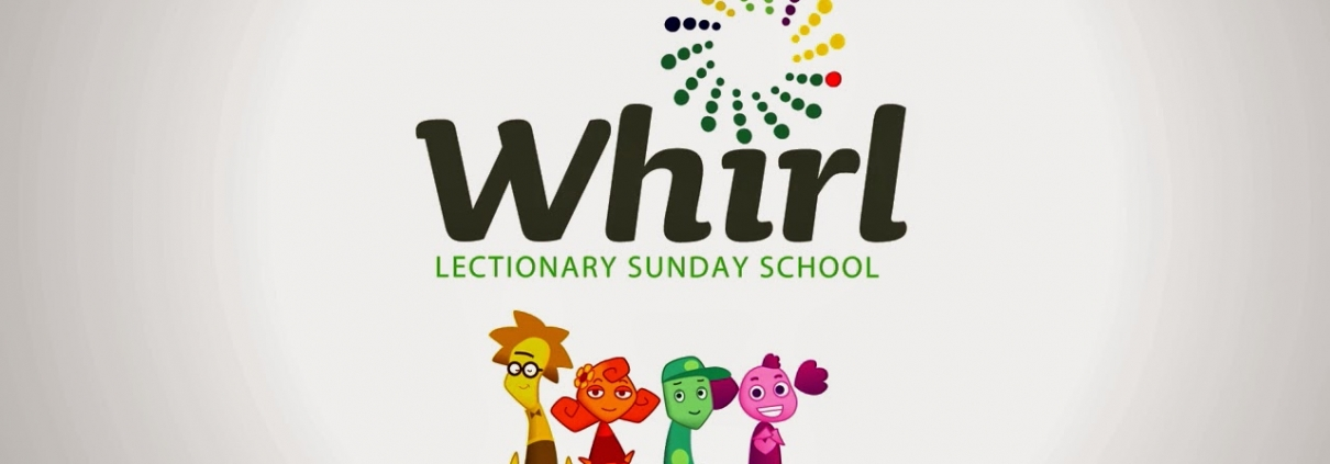 Spark House Whirl: Lectionary Sunday School