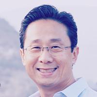 Rev. Dr. Jin<br />Cho