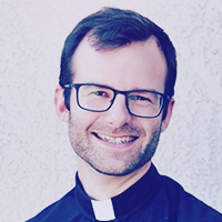 Rev. Jordan<br />Senner